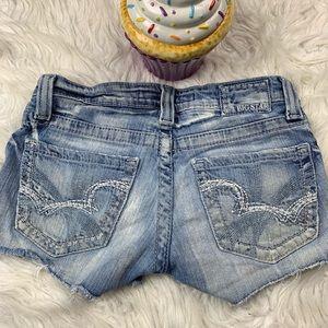 Big Star jeans shorts